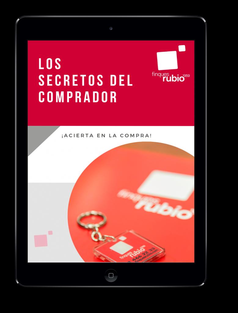 Los secretos del comprador