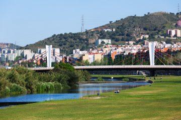 mejor inmobiliaria en Santa Coloma de Gramenet