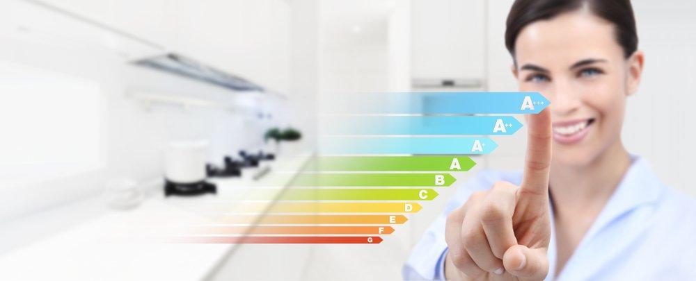 certificado energético en Santa Coloma de Gramenet
