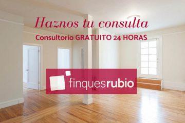 Finques Rubio - Consultorio de urgencia 24 horas